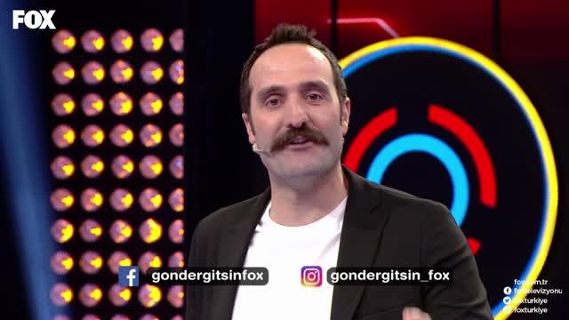 Gönder Gitsin
